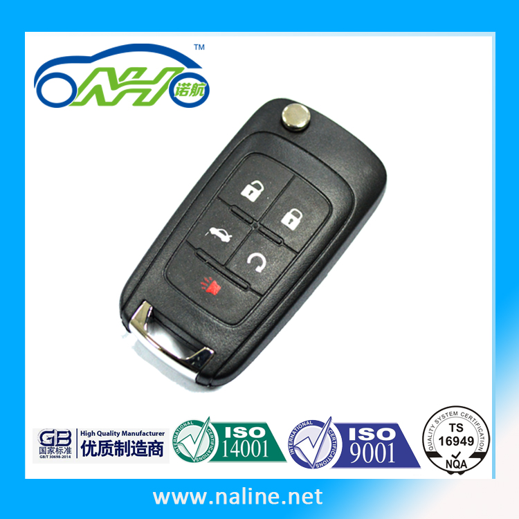 keyless entry car key fob ,smart car remote key