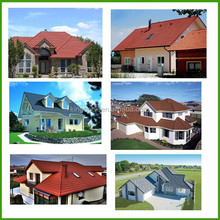 light coatings for roofs,light weight roof tile