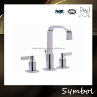 Stylish Bathroom Sink Basin Wash Faucet Tap