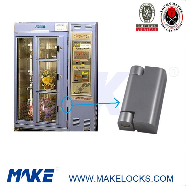 MK905 High quality 180 degree concealed cabinet hinge