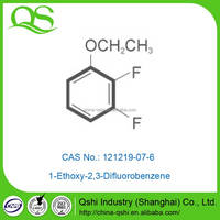 factory direct sale 1-Ethoxy-2,3-Difluorobenzene cas#121219-07-6