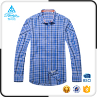 Branded Designer Check Cotton Shirts Design