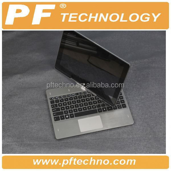 Bulk sales used notebook with 10 point Capacitance touch