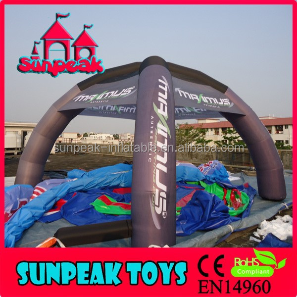 TEN-2075 Customized Advertising Inflatable Tent
