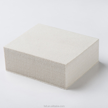 high quality 5mm thick nature white 80% industrial wool felt with nature white
