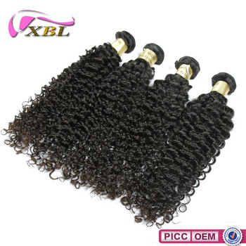 XBL hair hot selling Malaysian cheap remy hair bundles