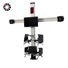 New product wheel repair machine car alignment machine
