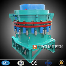 Techsheen CPYS-1300 Multi Cylinder High Power Hard Rock and Mineral Cone Crusher