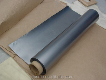 High Carbon Graphite Sheet -0.5mm