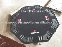 48 INCH OCTAGONAL POKER TABLE TOP