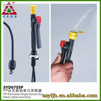 CE proved Desktop Emergency Eye Washer and Shower