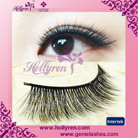 The most natural 3D fake eye lashes