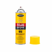Sprayidea 95 Solvent Based Marine Acrytic Bond Spray Adhesive