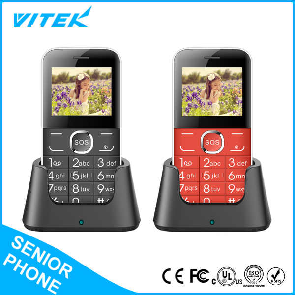 Alibaba 2017 Hot New Products Cheap Price mobile phone for elderly people Wholesale Supplier