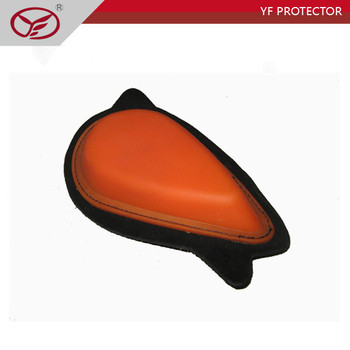 2014 Hot Selling Colorful Motorcycle Knee Slider For Gear Protection
