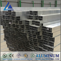 6061 t6 triangle aluminum industrial profile extrusion manufacturer for solar panel