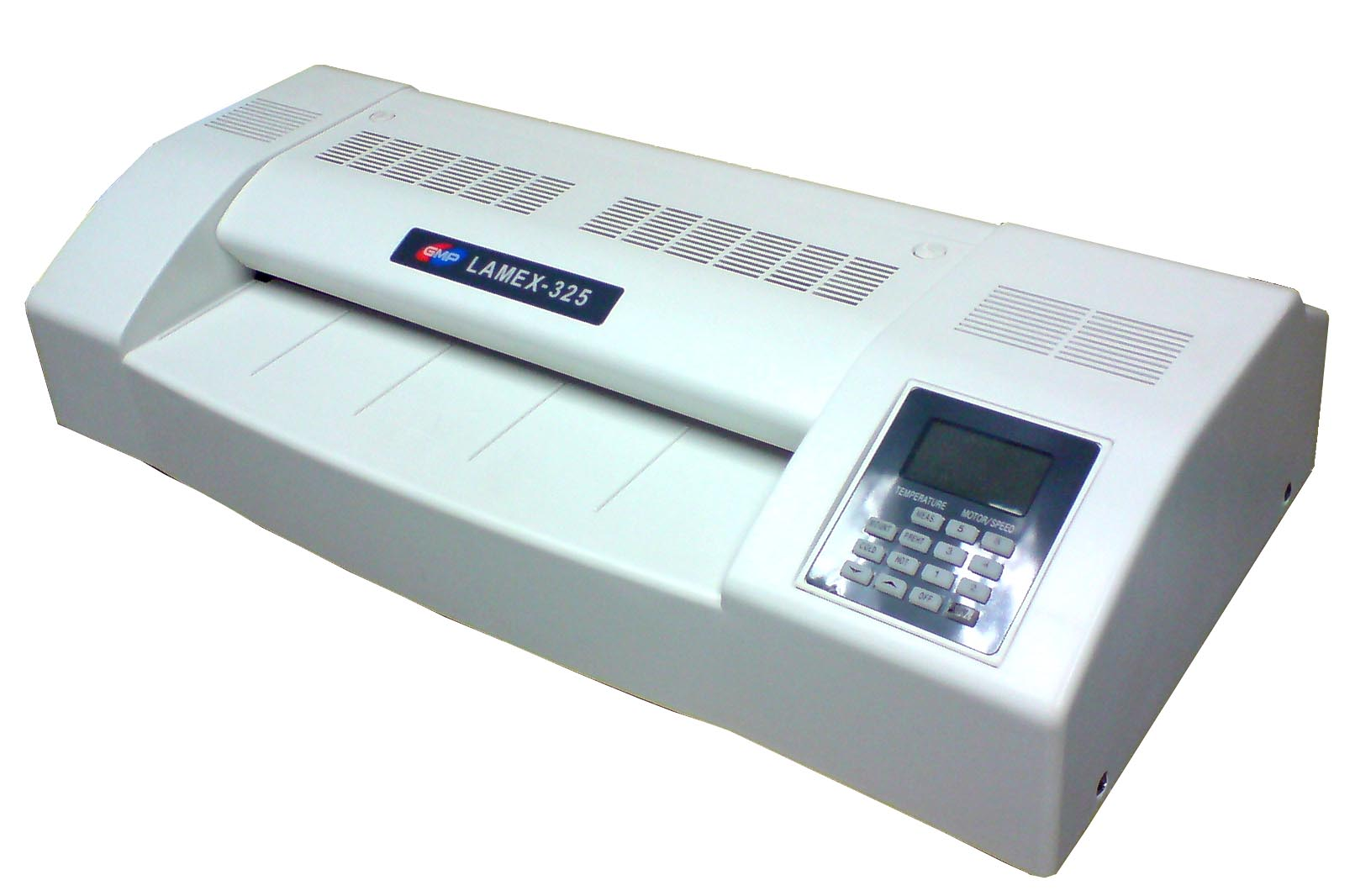 GMP Desktop Laminators (KOREA)