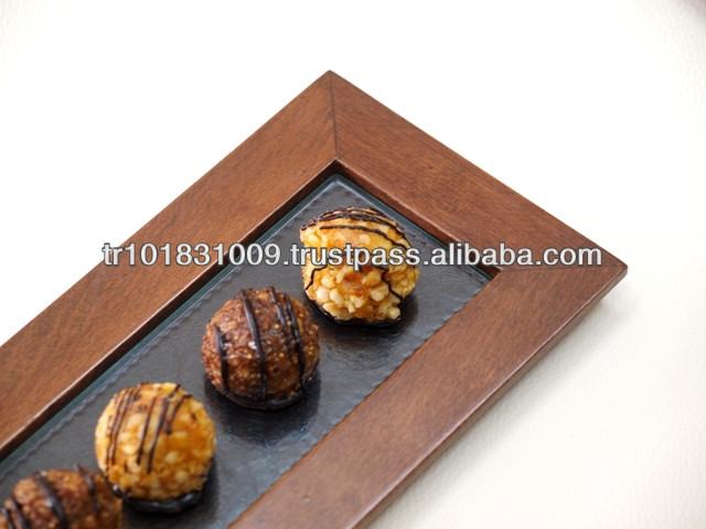 Wooden Serving Tray,