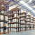 Adjustable Single and Double Pallet Steel Structure Warehouse Racking