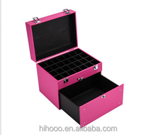 On Sale Professional Beauty Box Vanity Makeup Case For Manicure