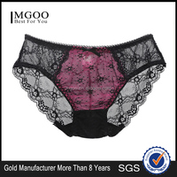 MGOO Popular Stocklot Teens In Sexy Panties Disposable Coverall Erotic Lingerie For Women Underwear MBB023