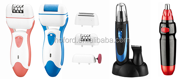 RFC-208B PROFESSIONAL RECHARGEABLE ANIMAL DOG HAIR CLIPPER PET CLIPPER