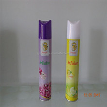 Household Chemical Aerosoal air freshener spray