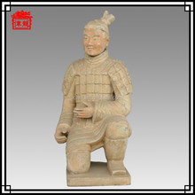 Hot sale garden clay sculpture YGF87-4