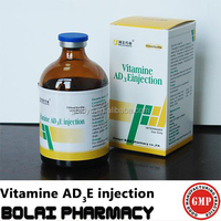 complex Vitamin AD3E injection sale donkey milk