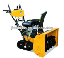 2013 New model loncin 13hp snow blower