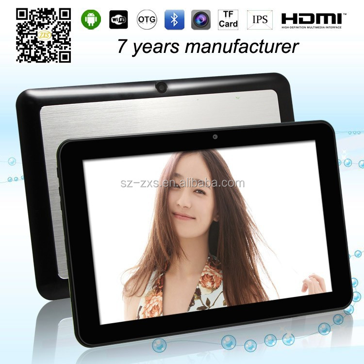 Alibaba express 10 inch low price android tablet pc IPS 1280*800 2G memory 5mp camera mid