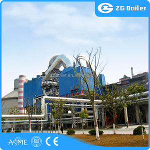 Trustworthy manufacturer coke dried quenching heat recovery boiler
