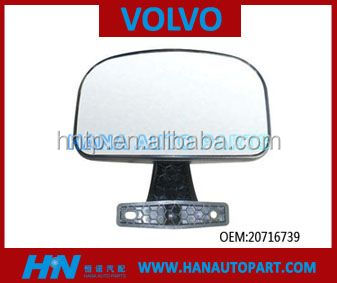 VOLVO truck body parts,truck spare parts ,VOLVO truck MIRROR 20716739