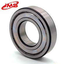 Cheap high quality deep groove ball small bearing wheels 61952