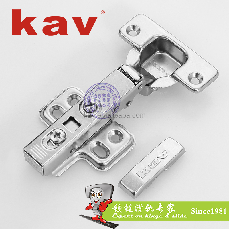 one way removable sliding 1 2 overlay auto closing cabinet hinges