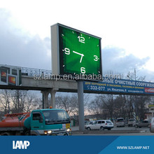 outdoor P5 L5 smart advertising led display tv/screen