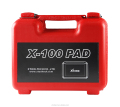 New Arrival Auto Key Programmer X100 PAD Diagnostic Tool for Asia Europe America cars update online for free