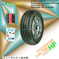 radial tyre 185x14c 155/80r12 car tires