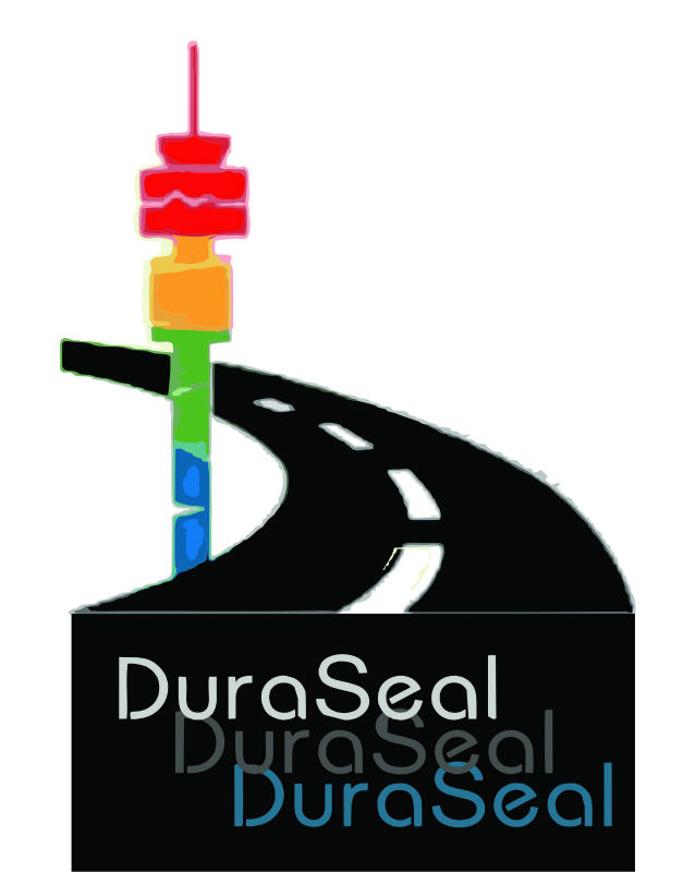 DuraSeal Road marking paint