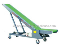Fertilizer Belt Conveyor