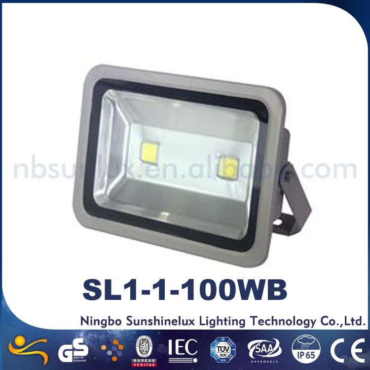 Eco-Friendly Reclaimed Material Ultra Thin Led Flood Light