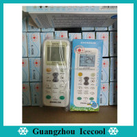 1000 in 1 air conditioner universal remote control K-1028E