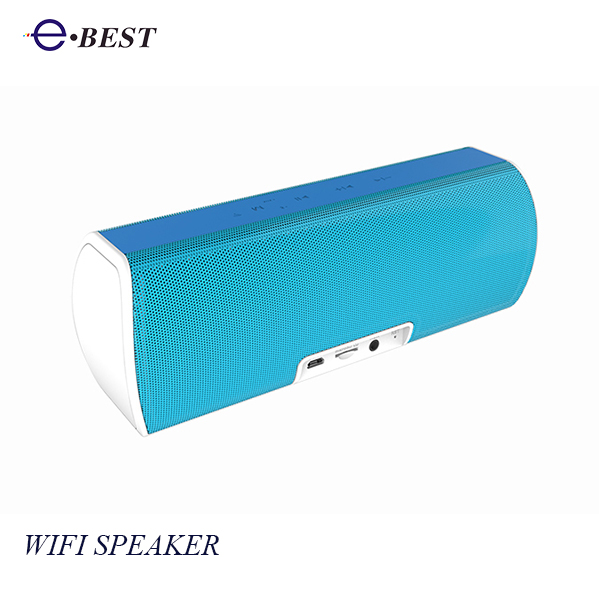 Ebest New Product Portable WIFI speaker