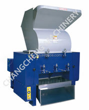 PC Series Powerful Plastic Crushing Machine/Crusher