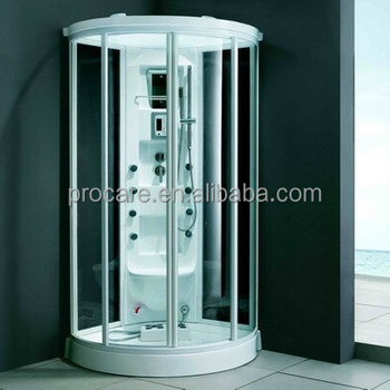 Home Use Steam Room For Sale Round Portable Steam Shower