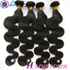 2017 High quality Wholesale price 100% Indian Virgin Hair Weft