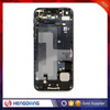 Replacement Part Repair Back Cover Assembly Full Housing For iPhone 5 , Original Metal Rear Housing Assembly for iPhone 5