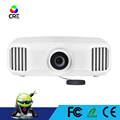 CRE X8000 Led daylight projector support 4K HDMI short throw projector