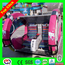 Newly leswing car entertainment happy car driving games/rides happy car