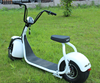 2017 cool electrical motorcycle smart electric wheel scooter with bluetooth/anti-theft/front and rear suspension